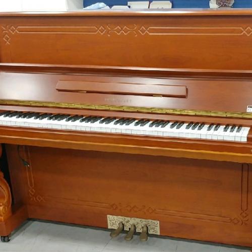 장애아동 및 중도입국자 청소년들에게 피아노지원
